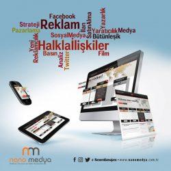 Ankara Kurumsal Web Tasarım