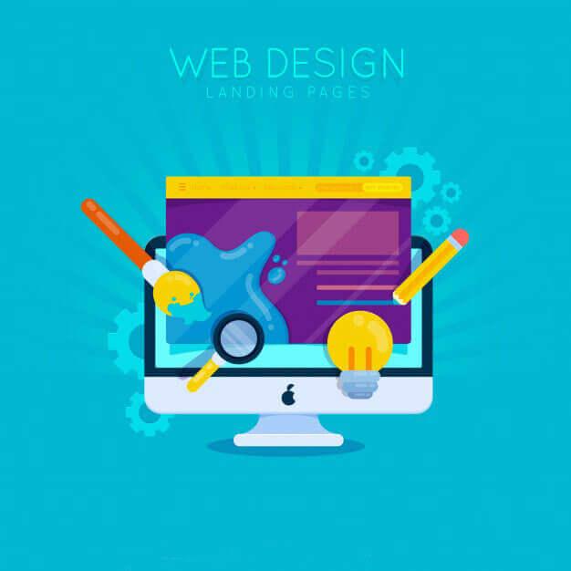 Web Tasarımda Lider Kurum