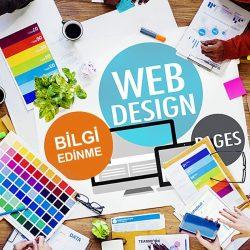 Web Sitesi Yaptırmak İstiyorum